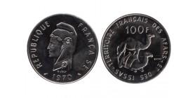 100 Francs Afars et Issas