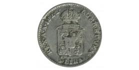 1/4 Lire Italie Argent - Lombardie Venetie