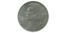 100 Couronnes - Tchécoslovaquie Argent