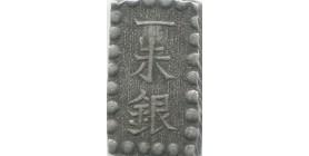 1 Shu - Japon Argent