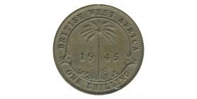 1 Shilling - Afrique de l'Ouest Britannique