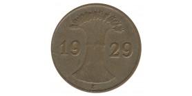 1 Reichspfennig Allemagne