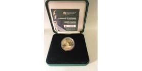 2 euros commémoratives irlande