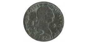 4 Maravedis Charles IV - Espagne