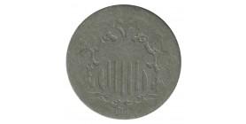 5 Cents - Etats-Unis
