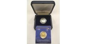 2 Euros Commémorative Italie 2018 - Constitution B.E.