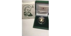 2 Euros Commémorative Vatican 2018 BE - Padre Pio