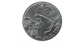 10 Euros Aquitaine
