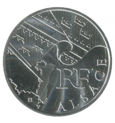 10 Euros Alsace