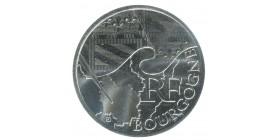 10 Euros Bourgogne
