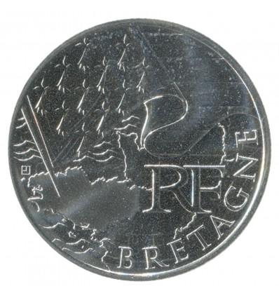 10 Euros Bretagne