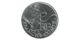10 Euros Franche Comte