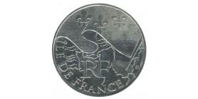 10 Euros Ile de France