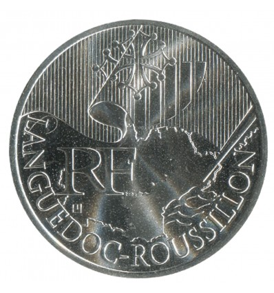 10 Euros Languedoc Roussillon