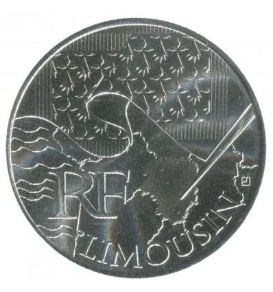 10 Euros Limousin