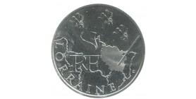 10 Euros Lorraine