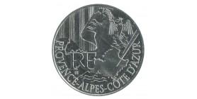 10 Euros P.A.C.A.