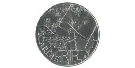 10 Euros Picardie