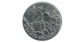 10 Euros Basse Normandie