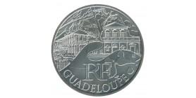 10 Euros Guadeloupe