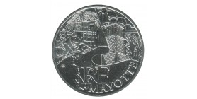 10 Euros Mayotte