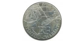 10 Euros Poitou Charentes