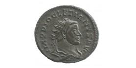 Antoninien de  Dioclétien empire romain