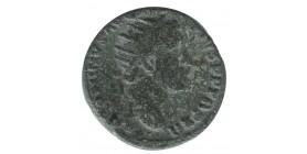 Dupondius D'antonin le Pieux Empire Romain