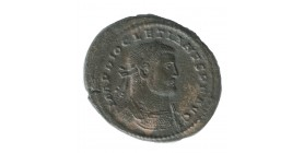 Follis de Dioclétien empire romain