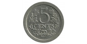 5 Cents - Pays-Bas