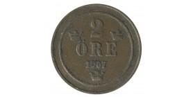2 Ore - Suède
