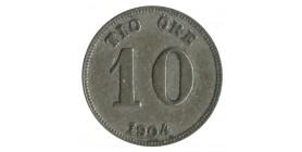 10 Ore - Suède