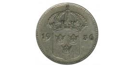 10 Ore Gustave V - Suède