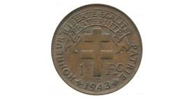 1 Franc - Cameroun Français