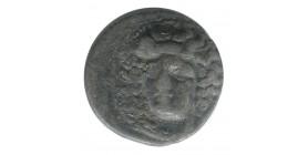 Thessalie - Larissa Obole grèce antique