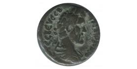 Antonin le Pieux - Tétradrachme provinciale romaine