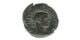 Maximien Hercule - Tétradrachme provinciale romaine