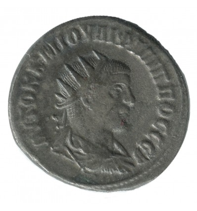 Philippe II - Tétradrachme provinciale romaine