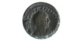 Valérien - Tétradrachme provinciale romaine