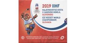 Série B.U. Slovaquie 2019 Hockey