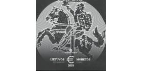 Série B.U. Lituanie 2019