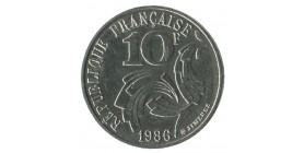 10 Francs Republique