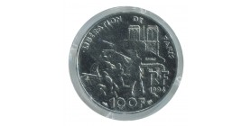 100 Francs Liberation de Paris