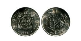 20 Cents Afrique du Sud