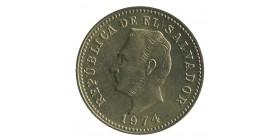 3 Centavos Salvador