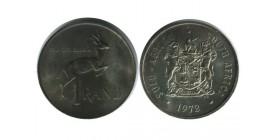 1 Rand Afrique du Sud Argent