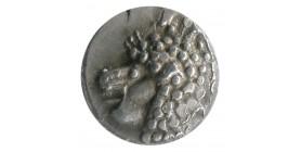 Obole de Milet - Ionie