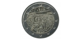 2 Euros Commémorative Irlande 2019 - Parlement