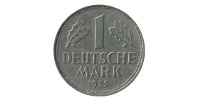 1 Mark Allemagne