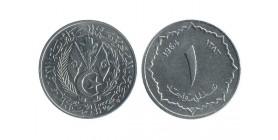 1 Centime Algérie